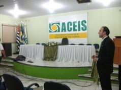 Fotos da posse da Diretoria Biênio 2013-2015