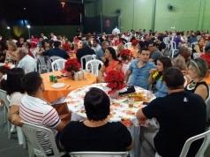 Fotos Churrasco de Confraternização 2019